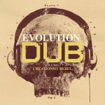 Evolution Of Dub Vol.7 - Artwork